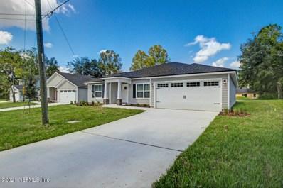 6523 Alvin Rd, Jacksonville, FL 32222 - #: 1090748