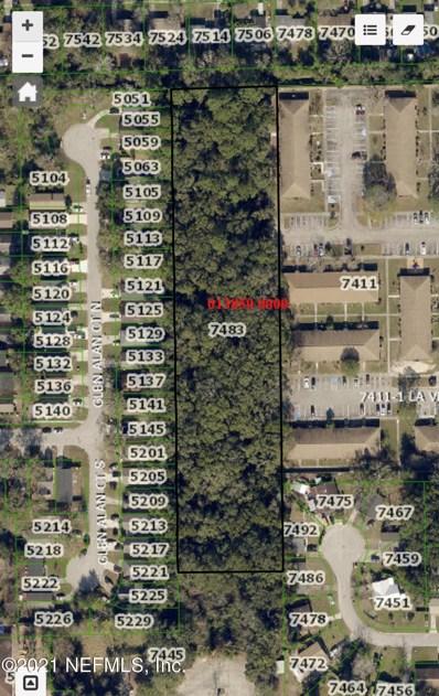 Jacksonville, FL home for sale located at 7483 103RD St, Jacksonville, FL 32210