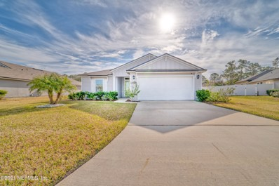 St Augustine, FL home for sale located at 101 Deer Crossing Rd, St Augustine, FL 32086
