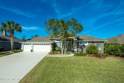 St Augustine, FL home for sale located at 348 Point Pleasant Dr, St Augustine, FL 32086
