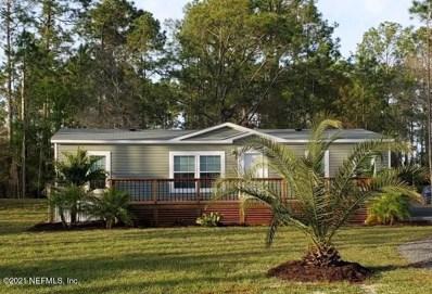 Hastings, FL home for sale located at 4010 Flagler Estates Blvd, Hastings, FL 32145