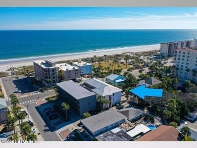 Jacksonville Beach, FL home for sale located at 410 1ST St S UNIT C, Jacksonville Beach, FL 32250