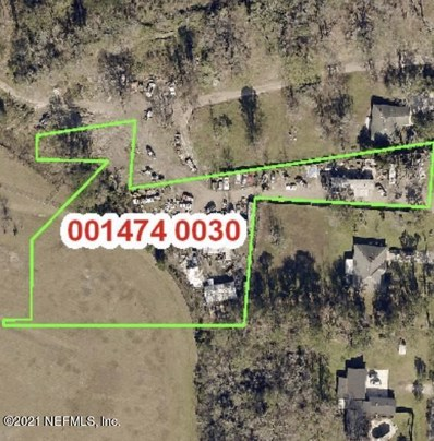 Jacksonville, FL home for sale located at 358 Chaffee Rd N, Jacksonville, FL 32220
