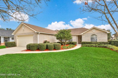 Orange Park, FL home for sale located at 1623 Sandy Springs Dr, Orange Park, FL 32003