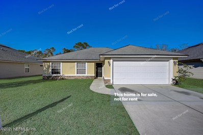 315 Sanwick Dr, Jacksonville, FL 32218 - #: 1090813