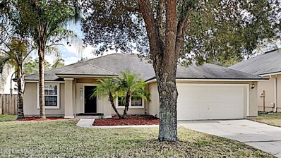 Green Cove Springs, FL home for sale located at 2481 Creekfront Dr, Green Cove Springs, FL 32043