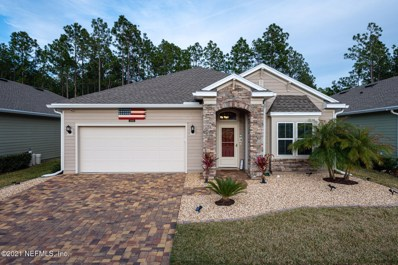St Augustine, FL home for sale located at 293 Glorieta Dr, St Augustine, FL 32095