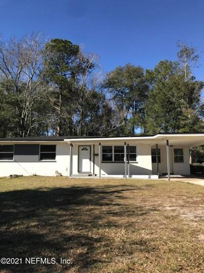 4550 Biddy Ln W, Jacksonville, FL 32210 - #: 1090842