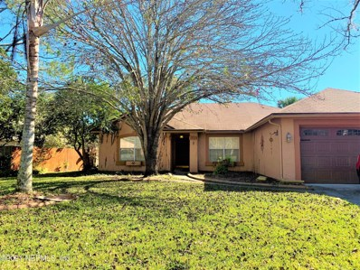 Orange Park, FL home for sale located at 1838 Weston Cir, Orange Park, FL 32003