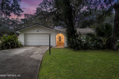 St Augustine, FL home for sale located at 1 Sea Oaks Dr, St Augustine, FL 32080