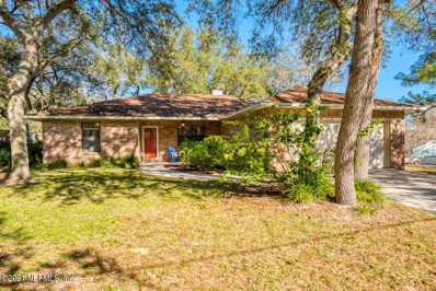 St Augustine, FL home for sale located at 103 Vassar Rd, St Augustine, FL 32086