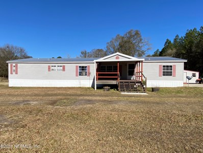 Starke, FL home for sale located at 3343 NW 182ND St, Starke, FL 32091