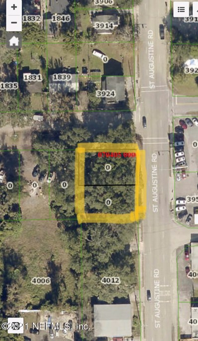 Jacksonville, FL home for sale located at  0 St Augustine Rd, Jacksonville, FL 32207