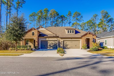 Ponte Vedra, FL home for sale located at 336 Wingstone Dr, Ponte Vedra, FL 32081