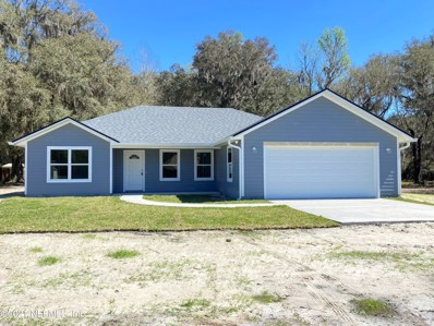 Lake Butler, FL home for sale located at 6032 SW 70TH Ct, Lake Butler, FL 32054