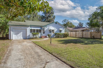 532 Magnolia Ave, Green Cove Springs, FL 32043 - #: 1090950