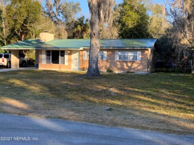 128 Cannon Ct, Palatka, FL 32177 - #: 1091008