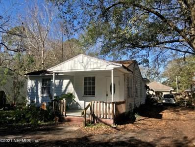 Jacksonville, FL home for sale located at 3535 Rosselle St, Jacksonville, FL 32205
