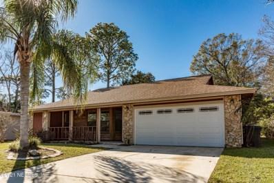 Jacksonville, FL home for sale located at 536 Matterhorn Rd, Jacksonville, FL 32216