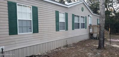 7642 Monongahela Ave, Keystone Heights, FL 32656 - #: 1091057