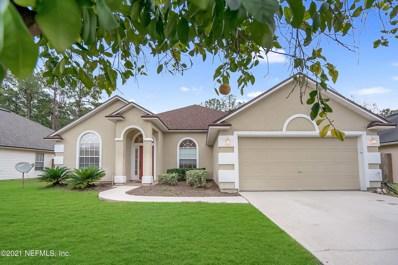 Jacksonville, FL home for sale located at 4569 Cape Elizabeth Ct E, Jacksonville, FL 32277