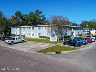 Jacksonville, FL home for sale located at 1110 Caliente Dr UNIT 20, Jacksonville, FL 32211