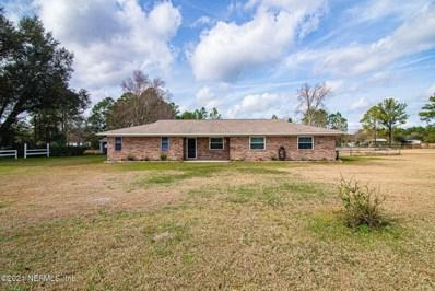 54307 Armstrong Rd, Callahan, FL 32011 - #: 1091065