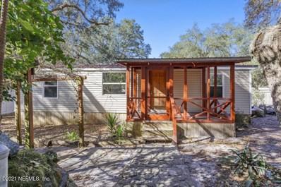 Keystone Heights, FL home for sale located at 8116 Gustafson Rd, Keystone Heights, FL 32656