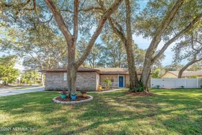 601 Prince Rd, St Augustine, FL 32086 - #: 1091071