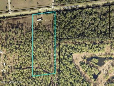 7515 County Road 208, St Augustine, FL 32092 - #: 1091079