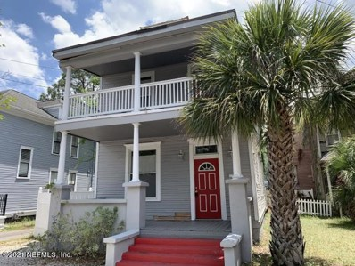 Jacksonville, FL home for sale located at 244 W 6TH St, Jacksonville, FL 32206
