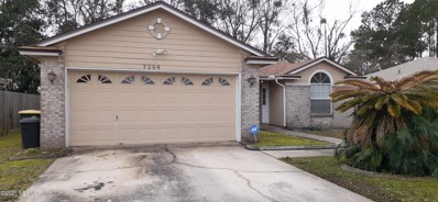 Jacksonville, FL home for sale located at 7394 Ginger Tea Trl S, Jacksonville, FL 32244