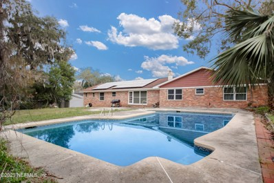 Jacksonville, FL home for sale located at 3924 Colony Cove Trl, Jacksonville, FL 32277