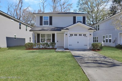 Jacksonville, FL home for sale located at 1257 Neva St, Jacksonville, FL 32205