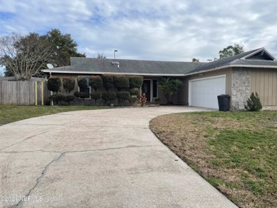 Orange Park, FL home for sale located at 565 John Hancock St, Orange Park, FL 32073