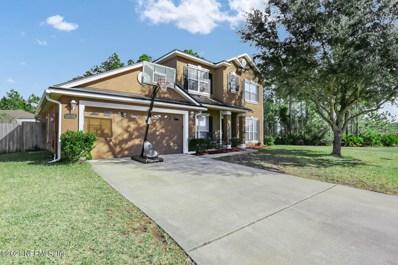 Jacksonville, FL home for sale located at 9729 Woodstone Dr, Jacksonville, FL 32244