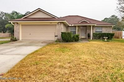 Jacksonville, FL home for sale located at 12318 Bucks Harbor Dr S, Jacksonville, FL 32225