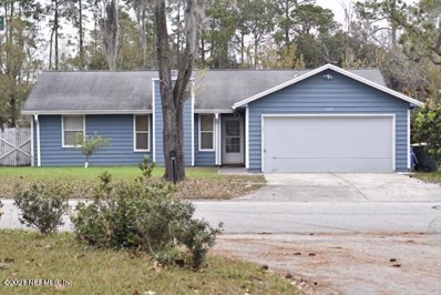 Jacksonville, FL home for sale located at 4219 Queensway Dr, Jacksonville, FL 32257