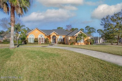 Jacksonville, FL home for sale located at 13101 Cricket Cove Rd N, Jacksonville, FL 32224