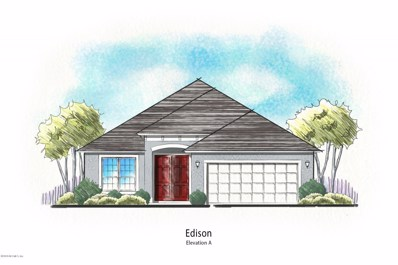 Fernandina Beach, FL home for sale located at 94982 Windflower Trl, Fernandina Beach, FL 32034