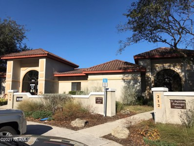 St Augustine, FL home for sale located at  212 - 216 Southpark Cir E, St Augustine, FL 32086