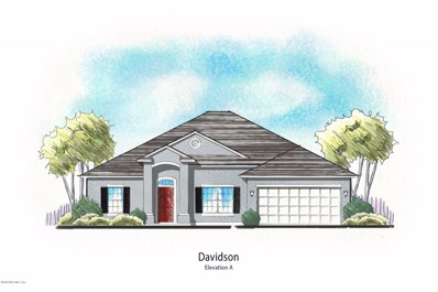 Fernandina Beach, FL home for sale located at 95218 Cornflower Dr, Fernandina Beach, FL 32034