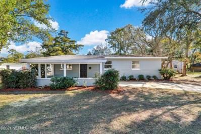 2639 Fouraker Rd, Jacksonville, FL 32210 - #: 1091191