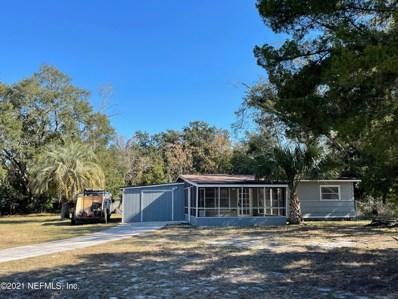 360 Cottonwood Ln, Orange Park, FL 32073 - #: 1091203