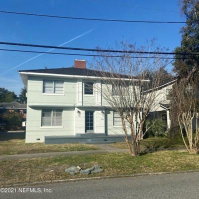 Jacksonville, FL home for sale located at 1313 Lasalle St UNIT 4, Jacksonville, FL 32207