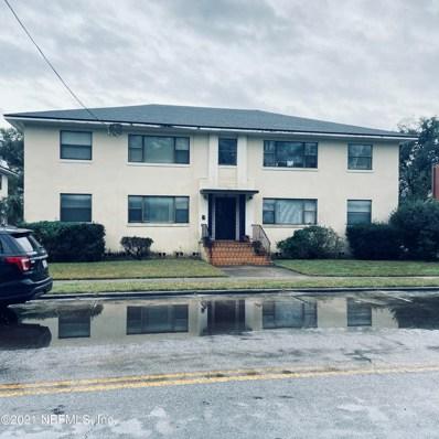 Jacksonville, FL home for sale located at 1234 Lasalle St UNIT 1, Jacksonville, FL 32207