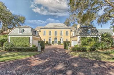 4034 Alhambra Dr W, Jacksonville, FL 32207 - #: 1091229