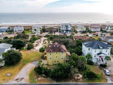 Fernandina Beach, FL home for sale located at 1848 1ST Ave, Fernandina Beach, FL 32034