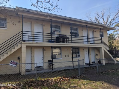 Jacksonville, FL home for sale located at 1820 Whitner St UNIT 4, Jacksonville, FL 32209