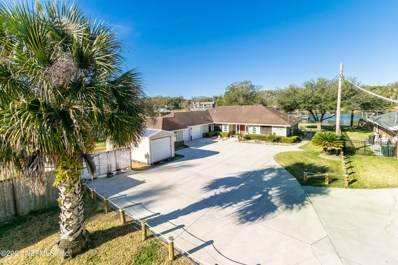 Jacksonville, FL home for sale located at 6200 Creetown Dr, Jacksonville, FL 32216